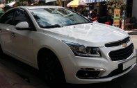 Cần bán xe Chevrolet Cruze đời 2017, màu trắng giá 555 triệu tại Tp.HCM