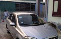 Bán xe Daewoo Gentra SX 1.5 MT năm 2009, màu bạc còn mới giá 168 triệu tại Thanh Hóa
