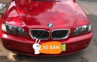 Cần bán gấp BMW 3 Series E46 2003, màu đỏ giá 247 triệu tại Đắk Lắk