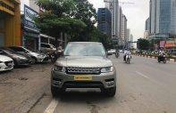 Bán ô tô LandRover Range Rover Sport HSE 2016, màu bạc, xe nhập giá 3 tỷ 750 tr tại Hà Nội