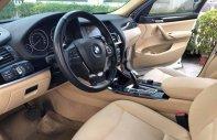 Bán BMW X4 xDrive28i sản xuất năm 2014, màu trắng, nhập khẩu nguyên chiếc như mới giá 1 tỷ 750 tr tại Hà Nội