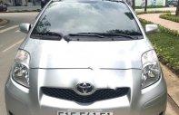 Bán ô tô Toyota Yaris 1.5 đời 2011, màu bạc, nhập khẩu nguyên chiếc số tự động, giá chỉ 450 triệu giá 450 triệu tại Đồng Nai