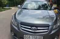 Bán Daewoo Lacetti SE năm sản xuất 2010, màu xám (ghi), nhập khẩu giá 300 triệu tại Bình Dương