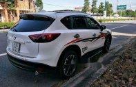 Bán Mazda CX 5 sản xuất năm 2017, màu trắng, 810 triệu giá 810 triệu tại Bình Dương