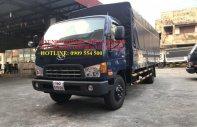 Xe tải Hyundai Đô Thành 8 tấn, trả góp 90% giá 730 triệu tại Tp.HCM
