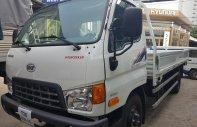 Bán xe tải Hyundai 8T mới 100 đời 2017. Hỗ trợ trả góp 80% xe giá 700 triệu tại Tp.HCM