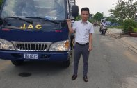 Đại lý bán xe tải JAC 2T4, giá tốt nhất thị trường giá Giá thỏa thuận tại Tp.HCM