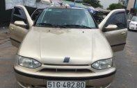 Bán Fiat Siena đời 2002, màu vàng cát giá 95 triệu tại Đồng Nai