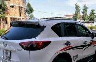 Bán Mazda CX 5 2.0 AT đời 2017, màu trắng giá 806 triệu tại Bình Dương