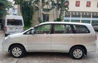 Bán xe Toyota Innova G sản xuất năm 2006, màu bạc   giá 335 triệu tại Hà Nội