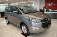 Bán Toyota Innova 2.0 E năm sản xuất 2018, màu xám  giá 610 triệu tại Tp.HCM