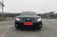 Gia đình bán Toyota Camry 2.4LE sản xuất 2007, màu đen, xe nhập giá 550 triệu tại Hà Nội