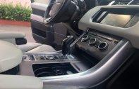 Bán ô tô LandRover Range Rover Sport HSE đời 2013, màu đỏ, nhập khẩu số tự động giá 3 tỷ 350 tr tại Hà Nội