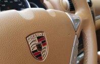 Bán Porsche Cayenne S V8 4.8 đời 2008, màu đen, nhập khẩu chính chủ, 985 triệu giá 995 triệu tại Tp.HCM
