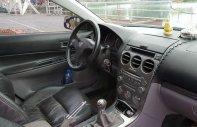 Chính chủ bán Mazda 6 2.0 MT sản xuất năm 2004, màu đen giá 235 triệu tại Hải Phòng