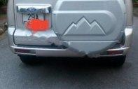 Chính chủ bán Ford Everest 2.5L 4x2 AT 2013, màu bạc giá 590 triệu tại Hà Nội