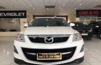 Bán Mazda CX 9 3.7 AT AWD 2012, màu trắng, nhập khẩu Nhật Bản giá 1 tỷ 90 tr tại Hải Phòng