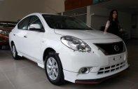 Bán Nissan Sunny XV 1.5L AT sản xuất 2018, màu trắng giá 479 triệu tại Hà Nội