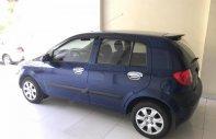 Bán Hyundai Getz 1.1 MT đời 2010, màu xanh lam, xe nhập   giá 250 triệu tại Hà Nội