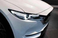 Cần bán xe New Mazda CX 5 2.5 AWD đời 2018, màu trắng 25D giá 1 tỷ 19 tr tại Tp.HCM
