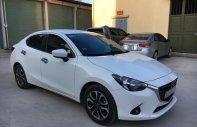 Gia đình bán xe Mazda 2 1.5 AT năm sản xuất 2015, màu trắng giá 488 triệu tại Hà Nội