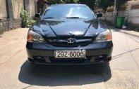 Bán Daewoo Magnus 2.0 AT năm sản xuất 2007, màu đen giá 208 triệu tại Hà Nội