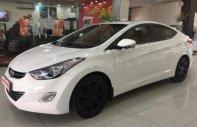 Salon bán Hyundai Elantra đời 2011, màu trắng, nhập khẩu giá 465 triệu tại Phú Thọ