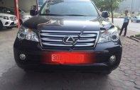 Bán xe Lexus GX 460 sản xuất 2011, màu đen, xe nhập giá 2 tỷ 720 tr tại Hà Nội