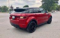 Bán xe LandRover Range Rover Evoque HSE đời 2015, màu đỏ, nhập khẩu giá 2 tỷ 490 tr tại Hà Nội