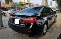 Sàn ô tô HN bán Toyota Camry 2.0AT năm 2014, màu đen giá 799 triệu tại Hà Nội