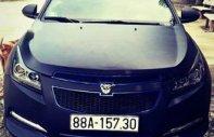 Bán xe Chevrolet Cruze năm 2010, màu xám   giá 348 triệu tại Vĩnh Phúc