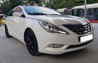 Bán Hyundai Sonata Y20 sản xuất 2011, màu trắng, xe nhập, 563tr giá 563 triệu tại Hà Nội