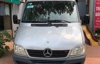 Bán xe Mercedes Sprinter 311 CDI 2.2L 2004, màu bạc giá 225 triệu tại Hà Nội