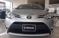 Bán Toyota Vios 1.5G đời 2018, các màu, 545tr giá 565 triệu tại Vĩnh Phúc