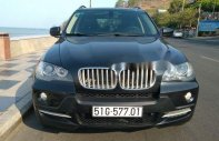 Cần bán xe BMW X5 3.0 đời 2007, màu đen, xe nhập ít sử dụng giá cạnh tranh giá 695 triệu tại Tp.HCM