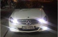 Bán xe Mercedes C200 sản xuất 2011, màu trắng  giá 696 triệu tại Đà Nẵng
