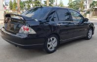 Bán Mitsubishi Lancer Gala 2.0 sản xuất 2005, màu đen, nhập khẩu giá 265 triệu tại Thái Nguyên