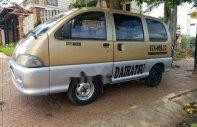 Bán Daihatsu Citivan sản xuất 2002, màu vàng  giá 78 triệu tại Đắk Lắk
