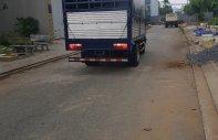 Cần bán xe tải JAC 2,4 tấn mới 100%, trả trước 50tr nhận xe ngay. giá Giá thỏa thuận tại Tp.HCM