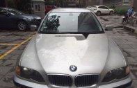 Chính chủ bán BMW 3 Series 318i đời 2004, màu xám giá 195 triệu tại Hà Nội