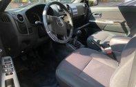 Bán xe Isuzu Dmax 3.0l 4x4 năm sản xuất 2012, màu bạc, nhập khẩu giá 365 triệu tại Tp.HCM