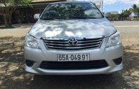 Bán Toyota Innova E năm 2014, màu bạc còn mới giá 512 triệu tại Lâm Đồng