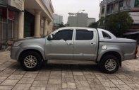 Bán Toyota Hilux 3.0G 4x4 MT đời 2014, màu xám, xe nhập giá 565 triệu tại Gia Lai