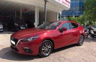 Bán Mazda 3 1.5AT năm 2016, màu đỏ giá 635 triệu tại Hà Nội
