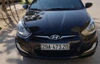 Bán ô tô Hyundai Accent đời 2011, màu đen, xe nhập giá 385 triệu tại Hà Nội