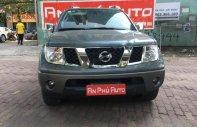 Bán ô tô Nissan Navara LE 4x4 năm sản xuất 2012, màu xám, nhập khẩu  giá 425 triệu tại Hà Nội