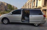 Cần bán xe Toyota Sienna LE sản xuất năm 2009, màu bạc, nhập khẩu nguyên chiếc giá 890 triệu tại Hà Nội