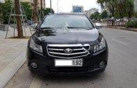 Bán Daewoo Lacetti CDX 1.6 AT năm 2009, màu đen, xe nhập, 290tr giá 290 triệu tại Hà Nội
