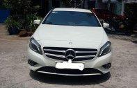 Bán ô tô Mercedes-Benz A class đời 2013, màu trắng nhập từ Nhật, giá tốt 860triệu giá 860 triệu tại Tp.HCM