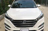 Bán ô tô Hyundai Tucson sản xuất 2018, màu trắng, 838 triệu giá 838 triệu tại Tp.HCM